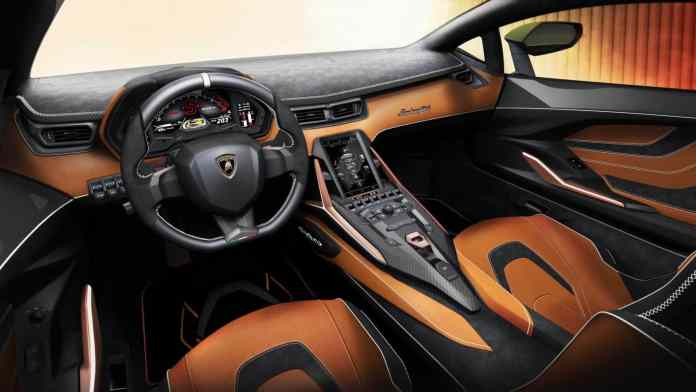 """Why would Lamborghini make only 63 Siàn Coupé and 19 Roadster?  See if you are as """"geek"""" as you think"""