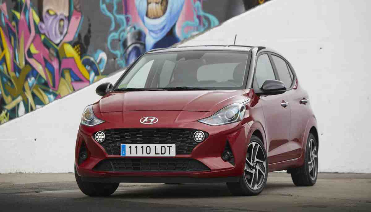 Here are the best-selling urban in Spain in 2020: Fiat domain