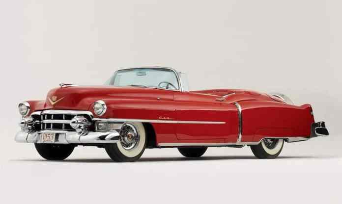 Estos son los coches clásicos americanos por excelencia
