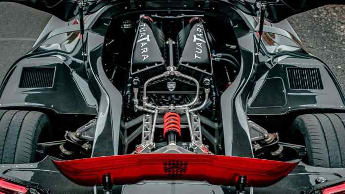 This is the fastest car in the world in 2021