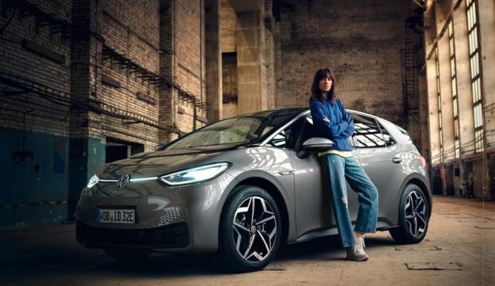 Dossier, the best-selling electric cars in Germany during January