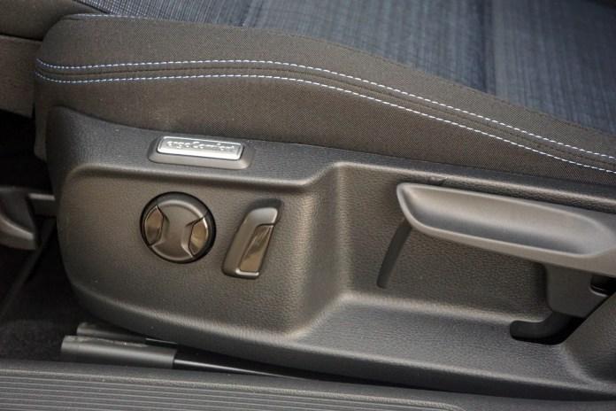 Prueba Volkswagen Passat GTE 218 CV DSG PHEV: Lo bueno se paga