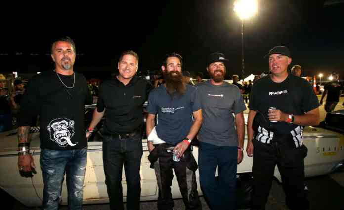 What Happened to Aaron Kaufman from Gas Monkey?