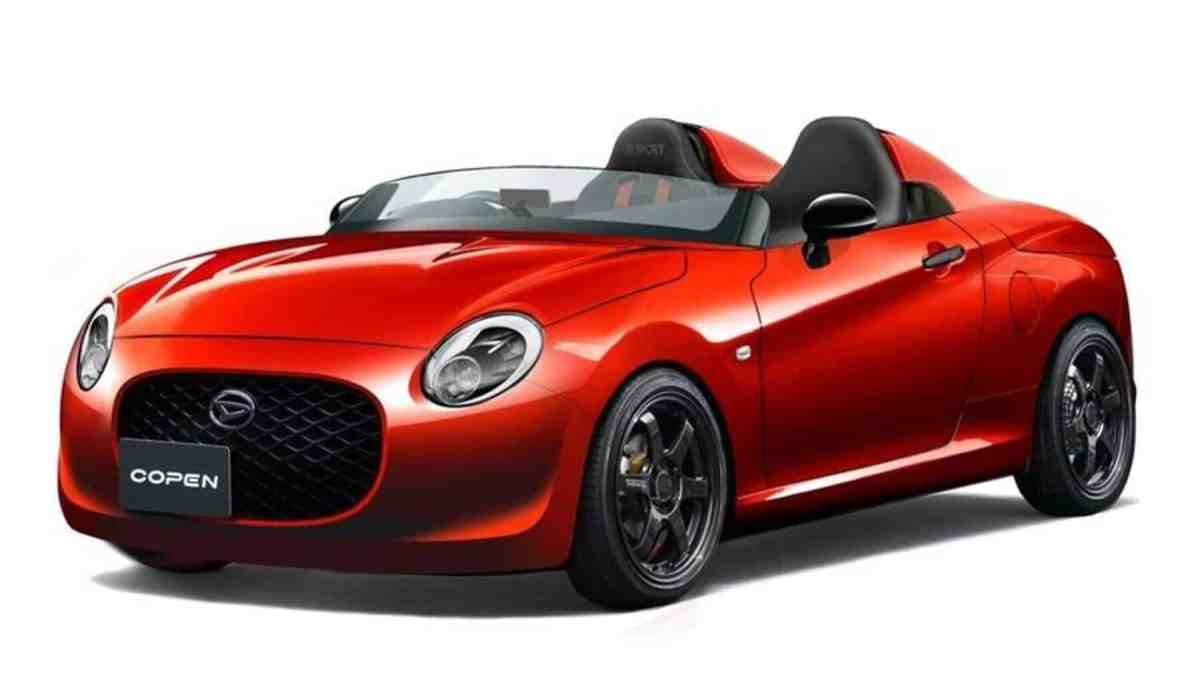 Daihatsu shows us its nice proposals for the Tokyo Motor Show. Which one do you prefer?