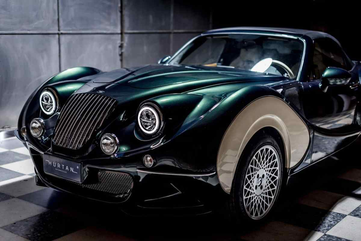 """Hurtan Grand Albaycín, when a Mazda MX-5 ND """"dresses up"""" and the Spanish"""