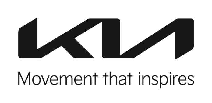 KIA makes its new logo official, what do you think?