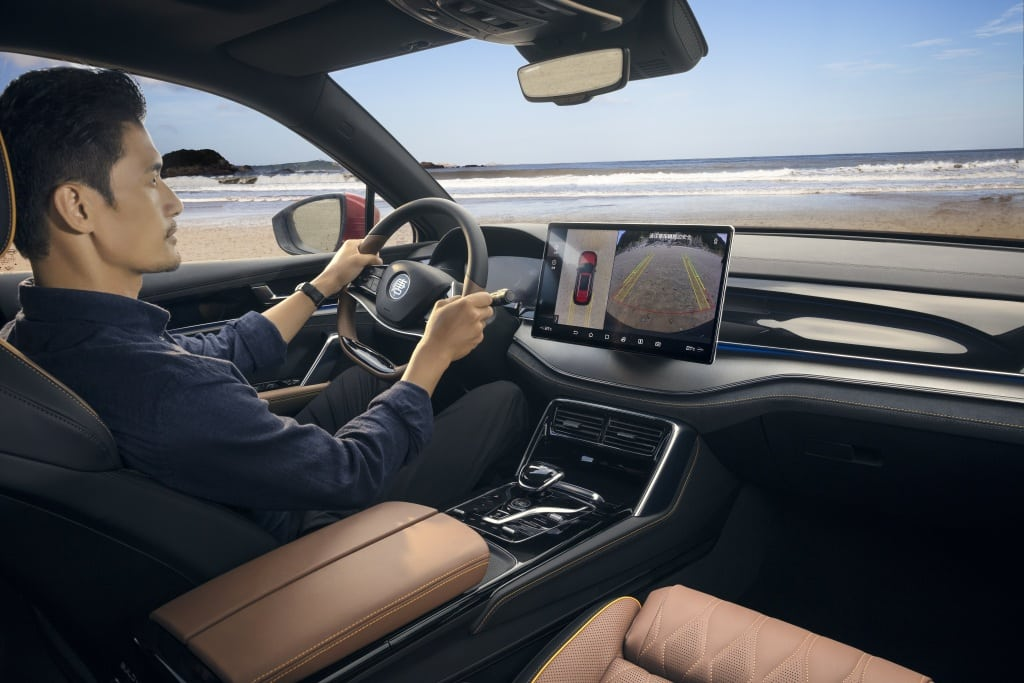 BYD Tang lands in Spain to outshine Tesla