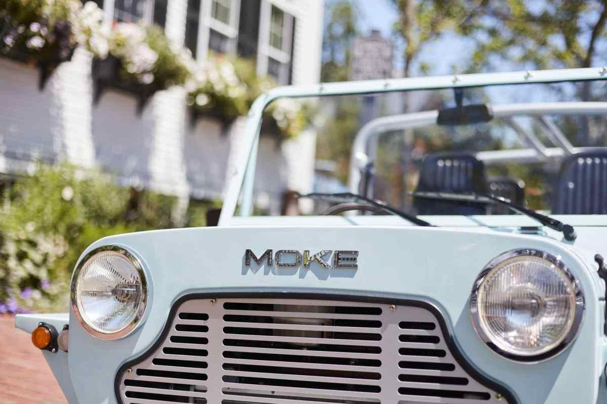MOKE Electric