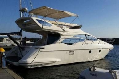 yacht a noleggio monopoli 1