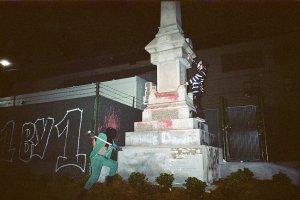 Die rebellische Geschichte von Halloween