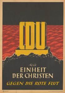 Millionen Deutsche haben ein Problem mit Kommunismus