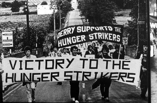 40 Jahre irisch-republikanischer Hungerstreik: Vorgeschichte