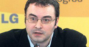 Jovo Bakic