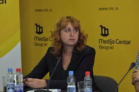 Zaklina Zivkovic