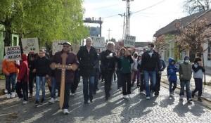 kula 2012 protest begejac