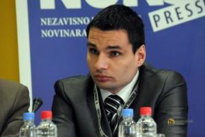 Dusan Djukic Dobergard