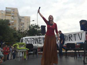 Podrzi RTV Milica Kravic