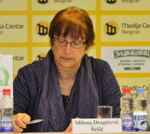 Milena Sesic