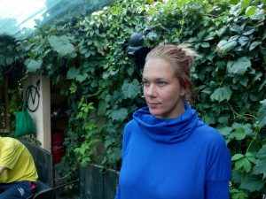 Milica Grujicic, foto Dalibor Stupar