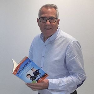 Rafael Muñiz ya tiene su GuíaBurros para autónomos