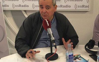 Juanma Romero promociona GuíaBurros para autónomos