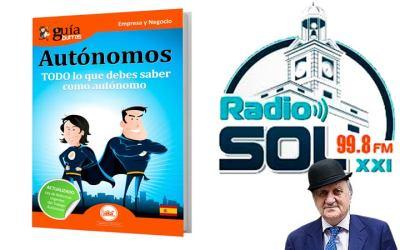 GuíaBurros para autónomos en 'Caliente y frío' Con Álvaro Luis