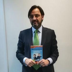Andrés Dulanto ya tiene su GuíaBurros para autónomos