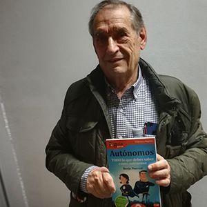 Gabriel Tortella ya tiene su GuíaBurros para autónomos