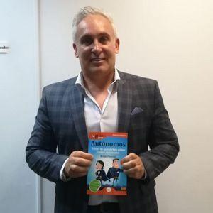 Diego Suárez Liceras ya tiene su GuíaBurros para autónomos
