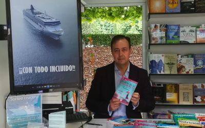 Borja Pascual, autor del GuíaBurros: Autónomos: entrevista en el portal online Casa de Letras