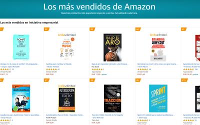El GuíaBurros: Autónomos, entre los libros más vendidos de Amazon