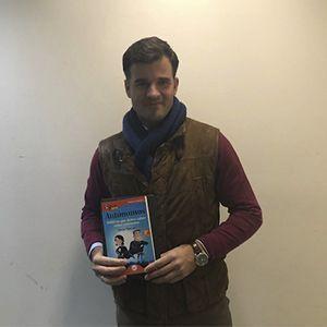 Antonio Gervás ya tiene su GuíaBurros para autónomos