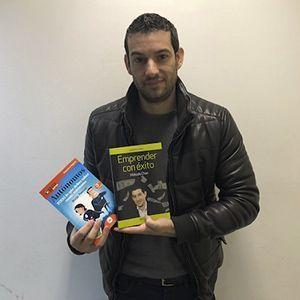 Alberto Chan ya tiene su GuíaBurros para autónomos