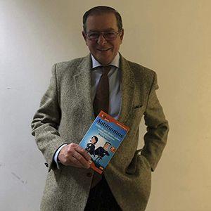 Julián Gutiérrez Conde ya tiene su GuíaBurros para autónomos
