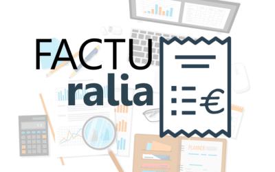 Nace Facturalia, la primera plataforma de facturación online gratuita