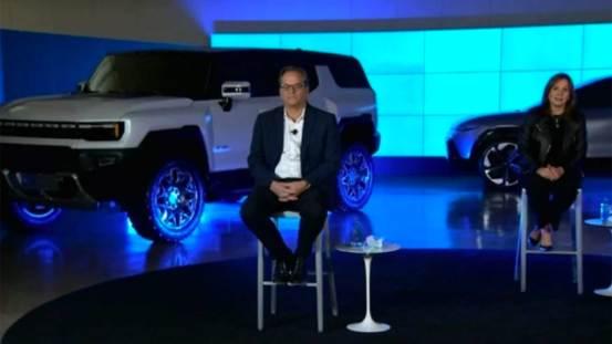 Το ηλεκτρικό θηρίο θα έχει επίσης μια έκδοση SUV