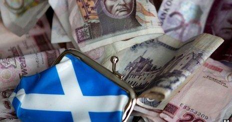 Brexit economic impact scotland