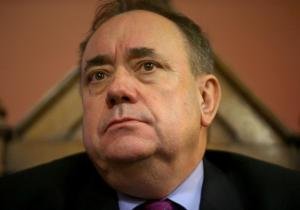 Salmond: Explaining things like a man.