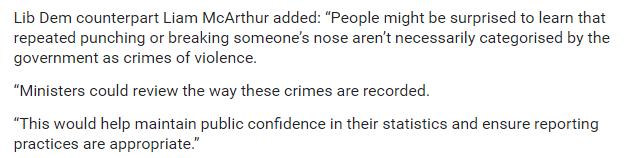 Scottish Crime Recording Standard