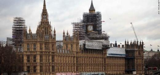 refurbishing Westminster