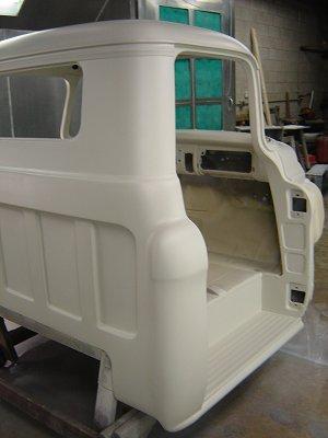 1957 Chevy Truck Interior Colors | Psoriasisguru.com