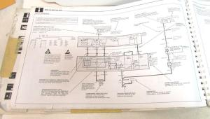 1991 Buick Electrical Wiring Diagram Service Manual Park