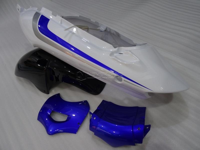 Bodywork Fairing Kit For Suzuki Gsx600f Gsx750f