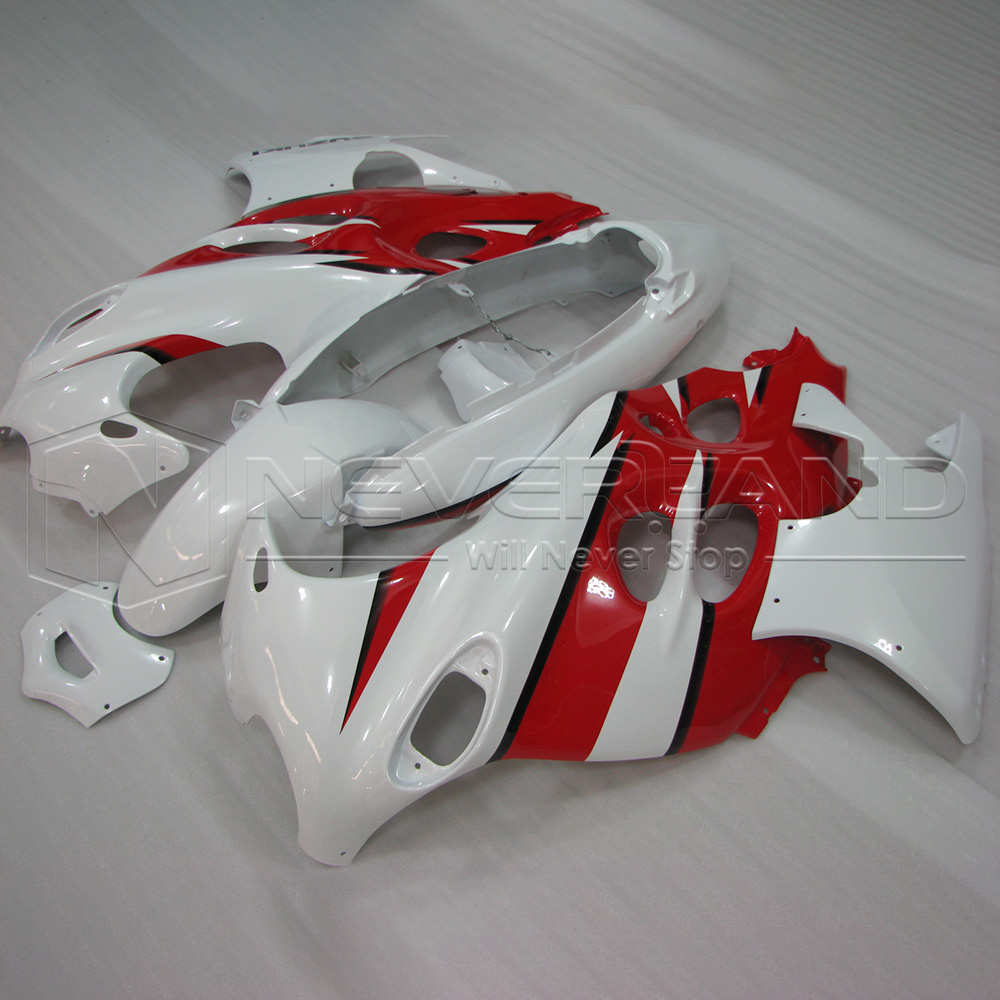 Fairing Bodywork Kits Bolts For Suzuki Gsx750 600f Katana