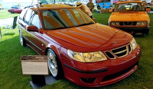 10 Common SAAB 95 Problems  eEuroparts Blog