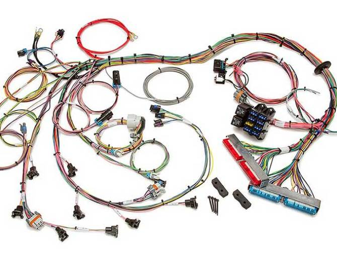 gm ls1 pcm painless wiring diagram  ford e 350 fuel wiring
