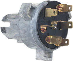 1968 All Makes All Models Parts | G8116 | 1968 AC Delco Ignition Switch | Classic Industries