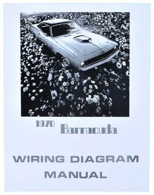 1970 All Makes All Models Parts | L3042 | 1970 Plymouth