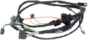 19661967 All Makes All Models Parts | NV67810 | 196667 Chevy II  Nova Air Conditioning Wiring