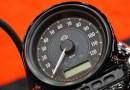 Speedometer 2007 2008 Harley Davidson Sportster XL 883 1200